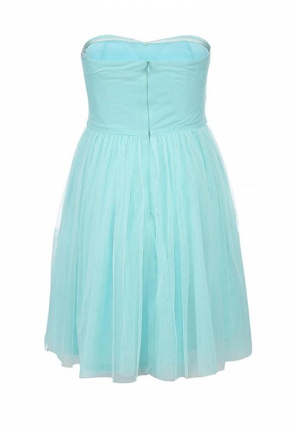 Платье-мини Ark & co DJ15114G: изображение 3