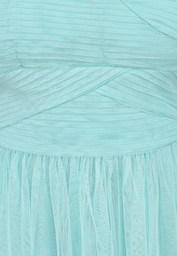 Платье-мини Ark & co DJ15114G: изображение 5