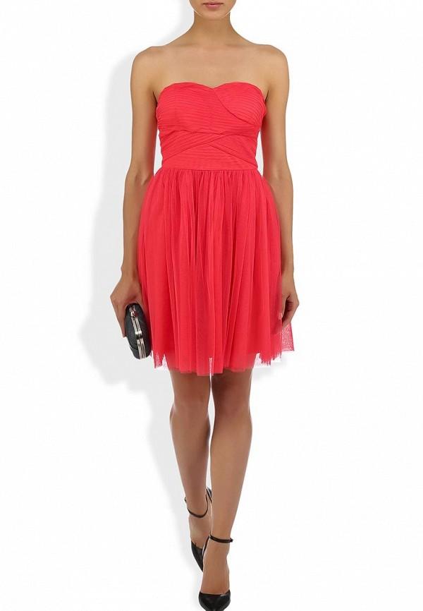 Платье-мини Ark & co DJ15114G: изображение 7