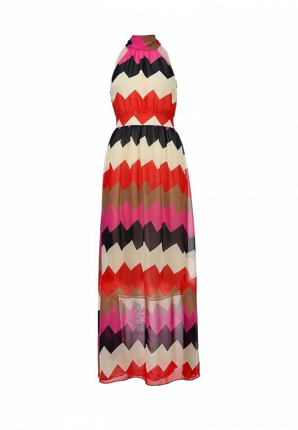 Платье-макси Ark & co DJ15470G: изображение 1