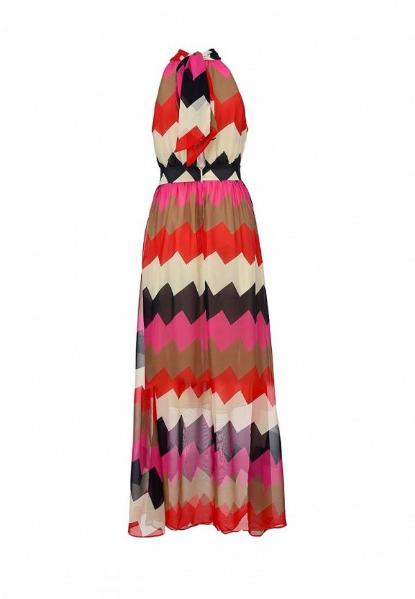 Платье-макси Ark & co DJ15470G: изображение 2
