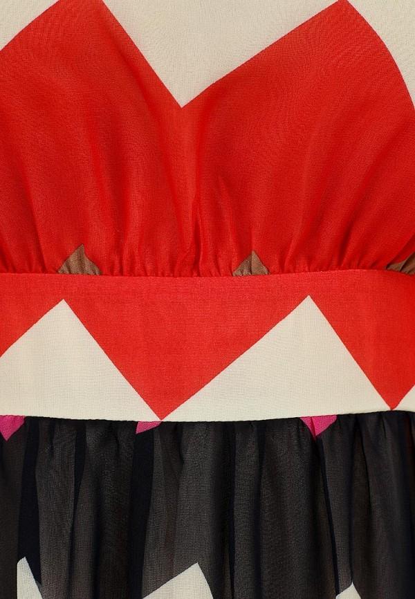 Платье-макси Ark & co DJ15470G: изображение 3