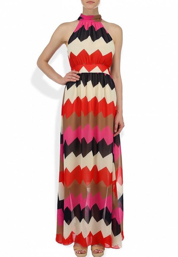 Платье-макси Ark & co DJ15470G: изображение 4