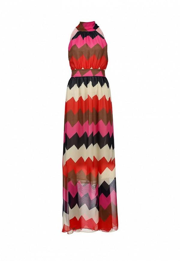 Платье-макси Ark & co DJ15470G: изображение 6