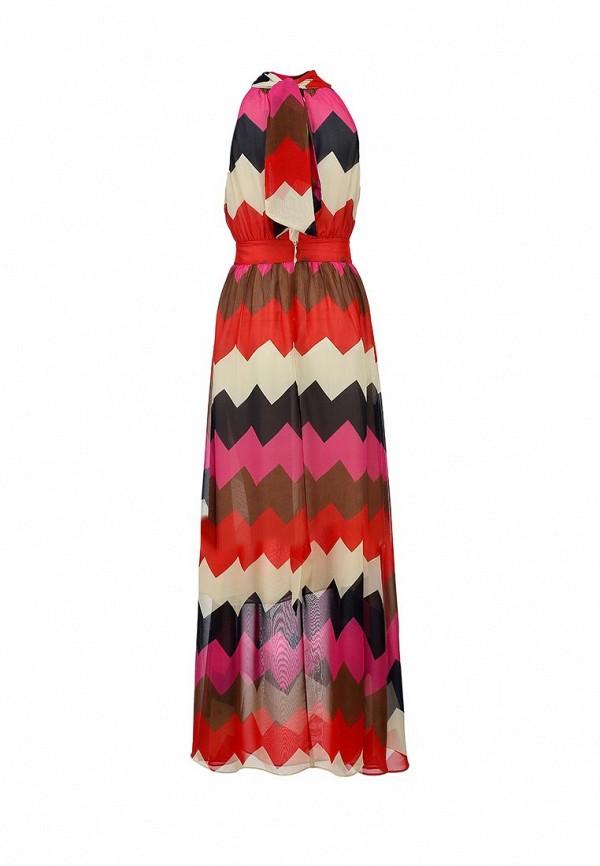 Платье-макси Ark & co DJ15470G: изображение 7