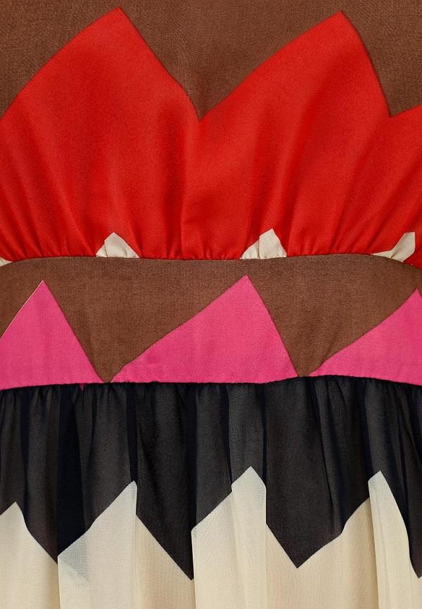 Платье-макси Ark & co DJ15470G: изображение 9