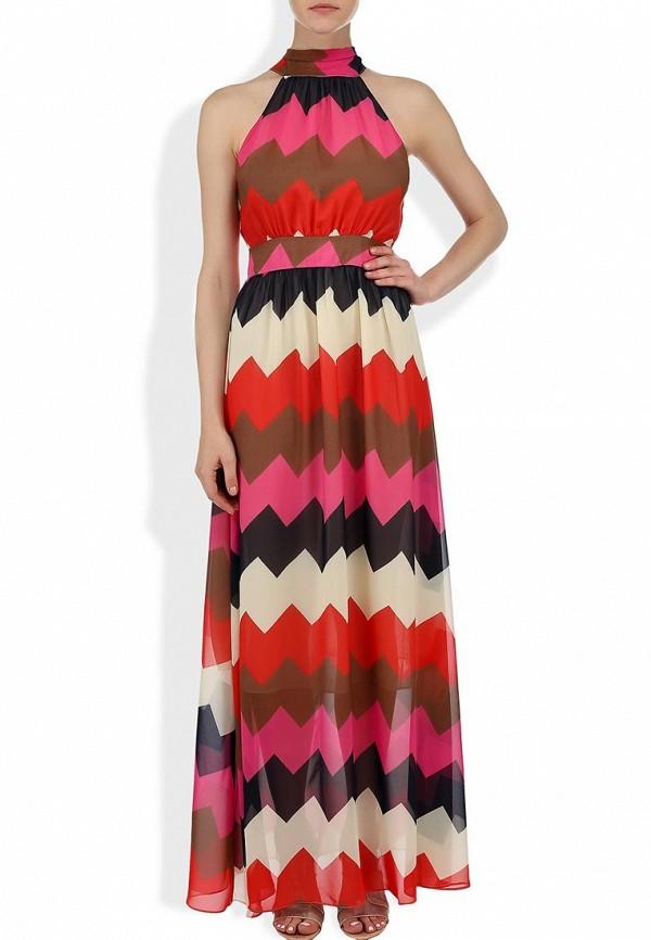 Платье-макси Ark & co DJ15470G: изображение 11