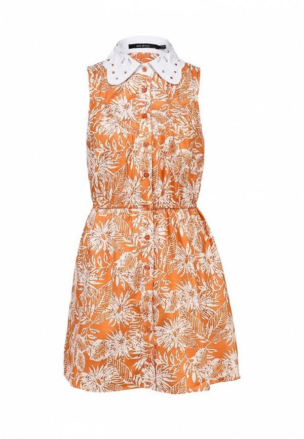 Платье-мини Ark & co DJ15799T: изображение 2