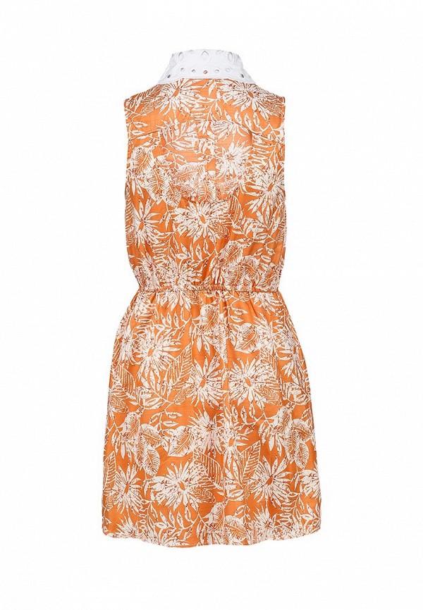 Платье-мини Ark & co DJ15799T: изображение 3