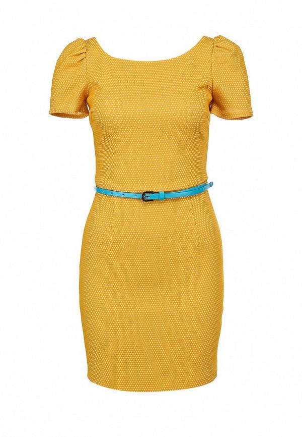 Платье-мини Ark & co DJ15865G: изображение 2