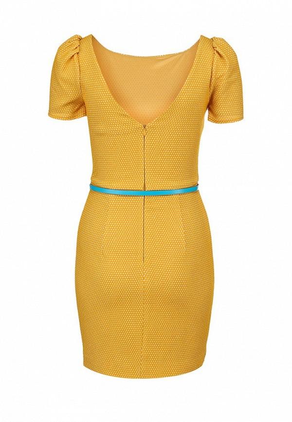 Платье-мини Ark & co DJ15865G: изображение 4
