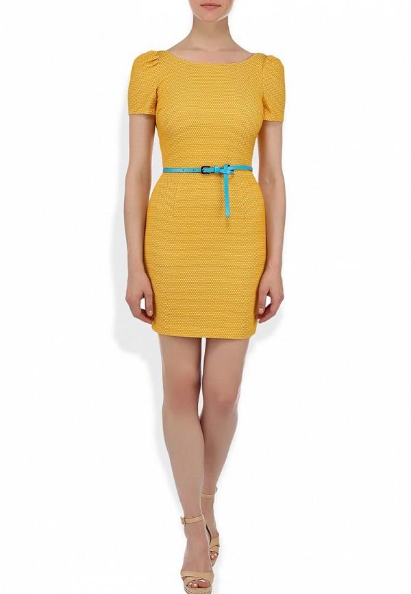 Платье-мини Ark & co DJ15865G: изображение 8