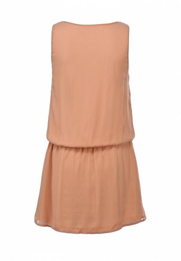 Платье-миди Ark & co DJ16294T: изображение 3