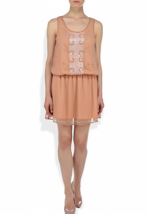 Платье-миди Ark & co DJ16294T: изображение 7