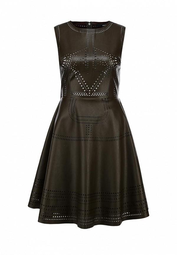 Платье-миди Ark & co DJ16332B: изображение 2