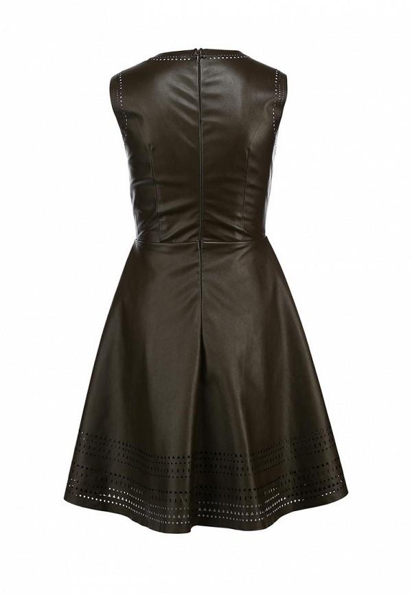 Платье-миди Ark & co DJ16332B: изображение 3