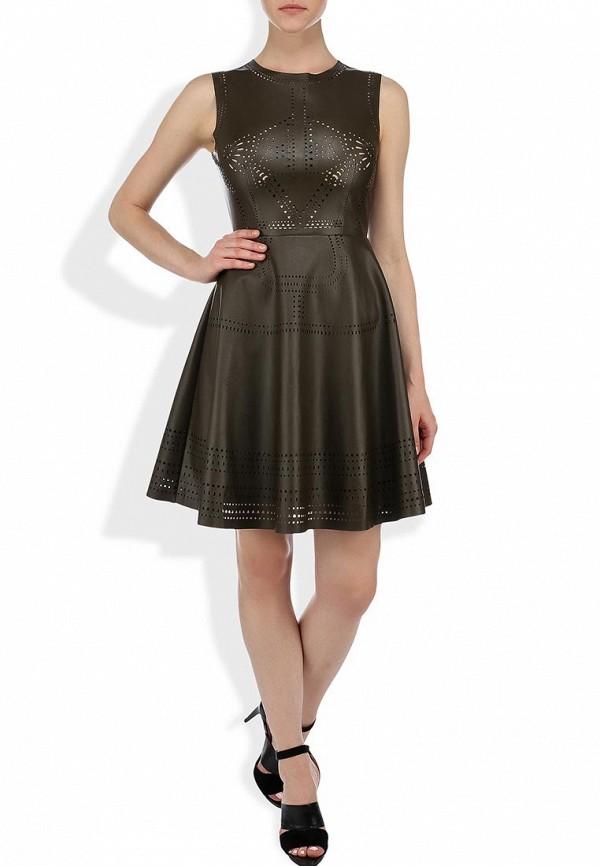 Платье-миди Ark & co DJ16332B: изображение 7