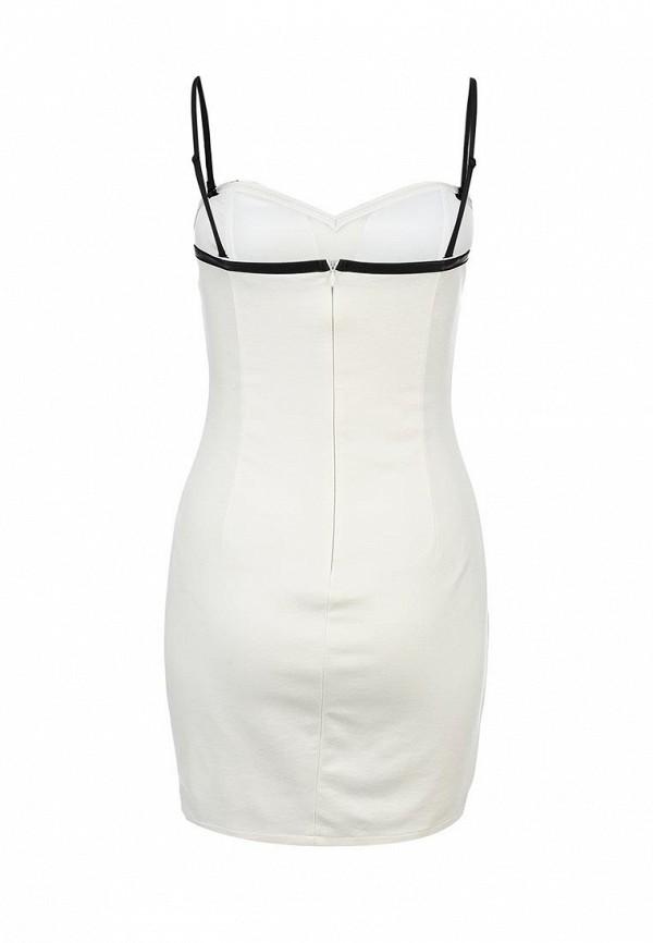 Платье-мини Ark & co DJ16404T: изображение 3