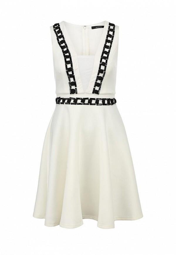 Платье-миди Ark & co DJ16406T: изображение 2