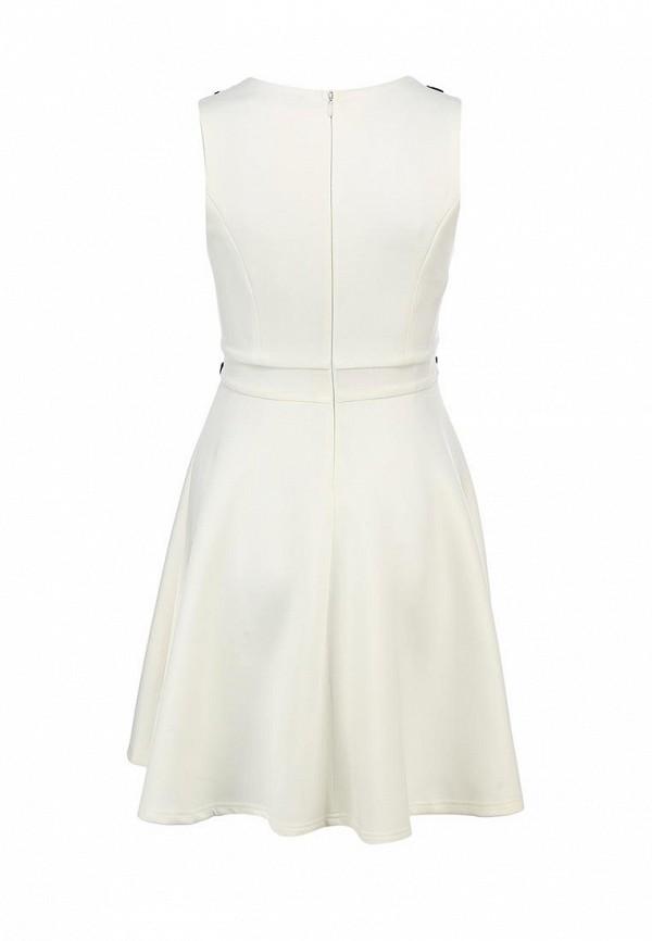 Платье-миди Ark & co DJ16406T: изображение 3