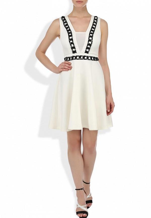 Платье-миди Ark & co DJ16406T: изображение 7