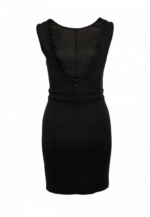 Платье-мини Ark & co DJ16409T: изображение 3