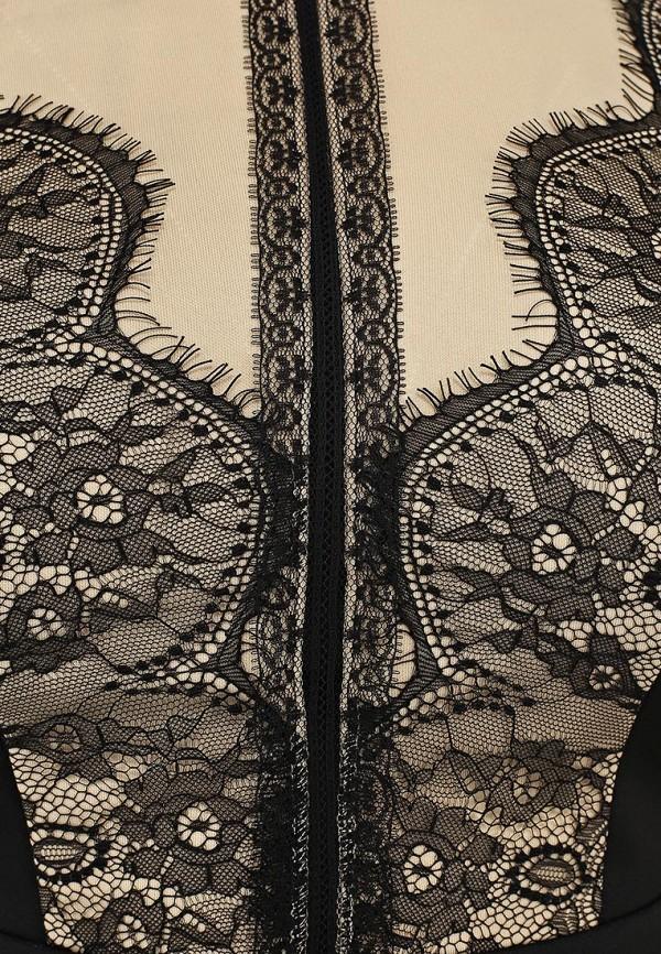 Платье-мини Ark & co DJ16409T: изображение 5