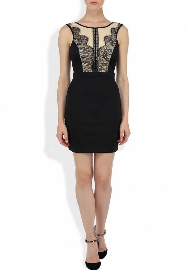 Платье-мини Ark & co DJ16409T: изображение 7