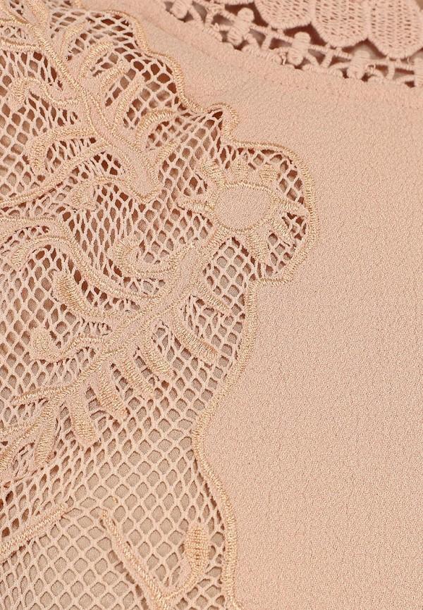 Платье-миди Ark & co DJ16636B: изображение 5