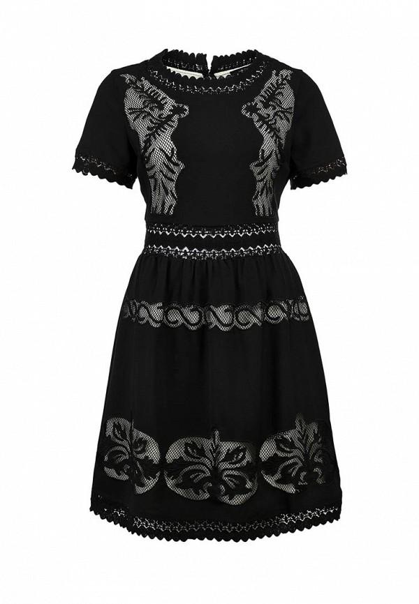 Повседневное платье Ark & co DJ16636B: изображение 4