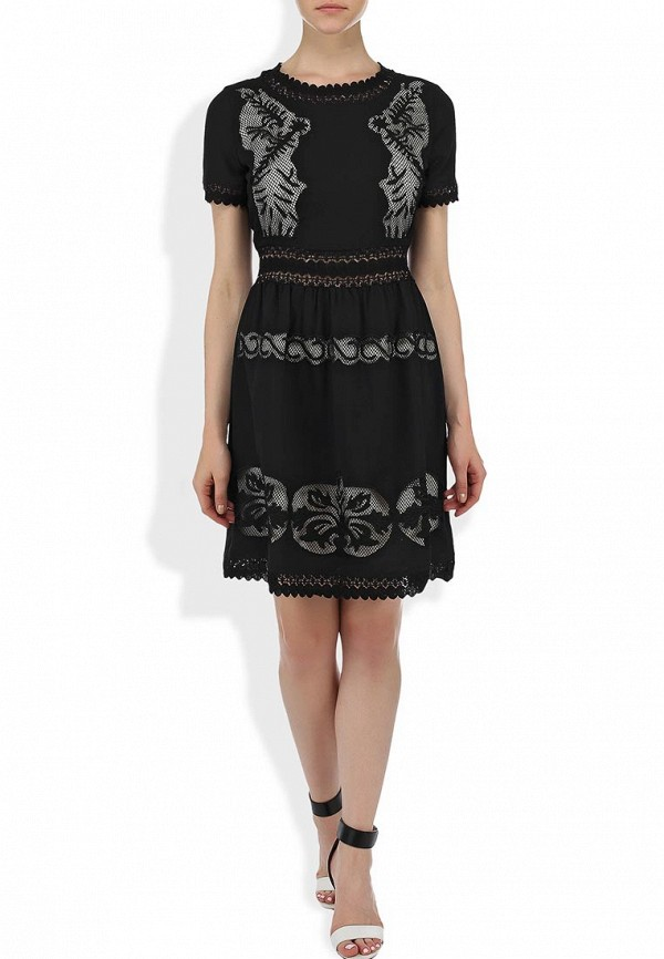 Повседневное платье Ark & co DJ16636B: изображение 7