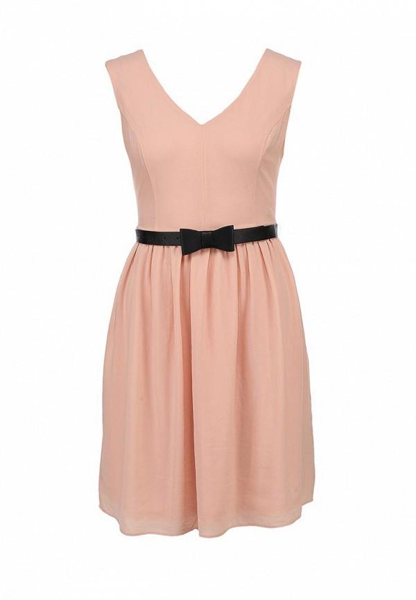 Платье-мини Ark & co DJ-16719-B: изображение 2