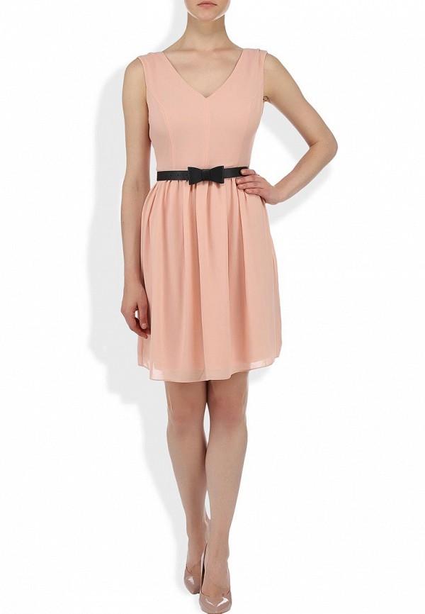 Платье-мини Ark & co DJ-16719-B: изображение 7