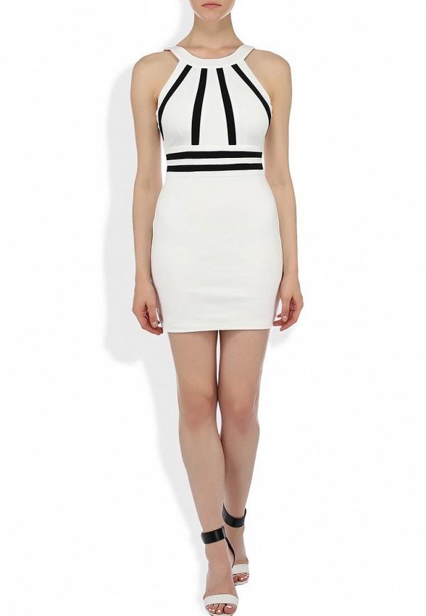 Платье-мини Ark & co DJ17598R: изображение 7