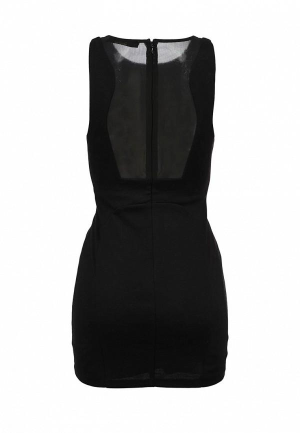Платье-мини Ark & co DJ17848B: изображение 4
