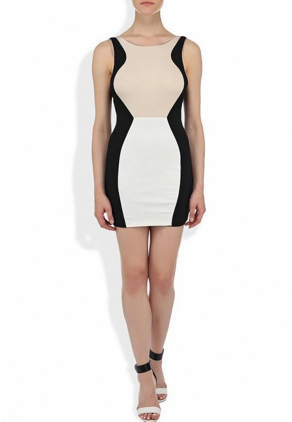 Платье-мини Ark & co DJ17848B: изображение 8
