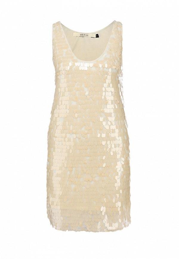 Платье-мини Ark & co DK15528R: изображение 4