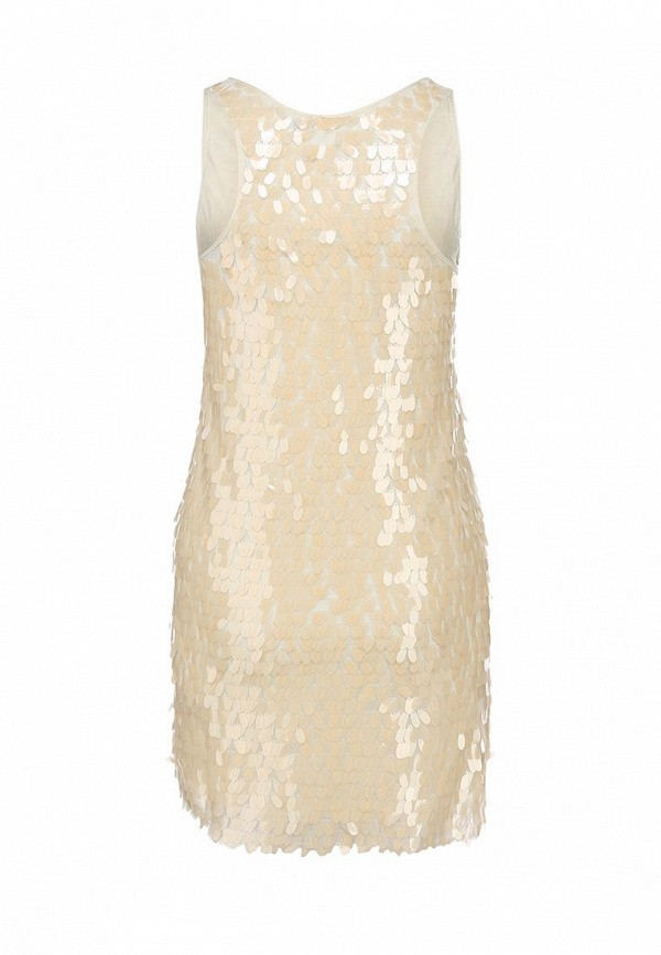Платье-мини Ark & co DK15528R: изображение 5