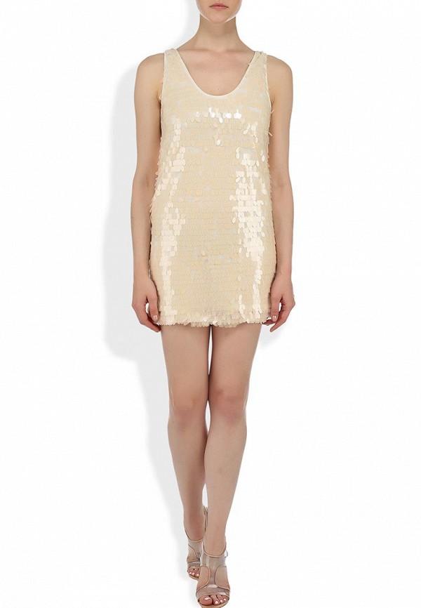 Платье-мини Ark & co DK15528R: изображение 7