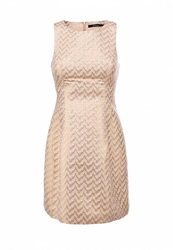 Платье-мини Ark & co DK-16622-B: изображение 2
