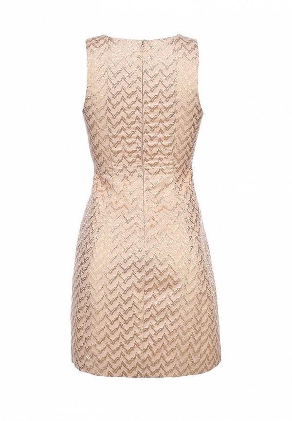 Платье-мини Ark & co DK-16622-B: изображение 3