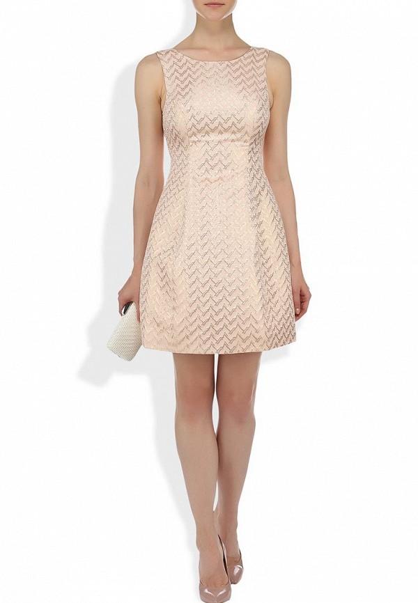 Платье-мини Ark & co DK-16622-B: изображение 7