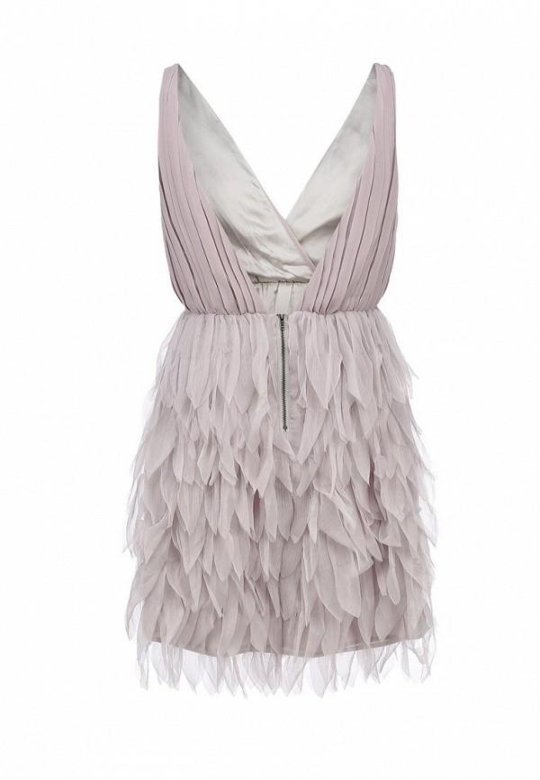 Платье-мини Ark & co DR-15596-G: изображение 3