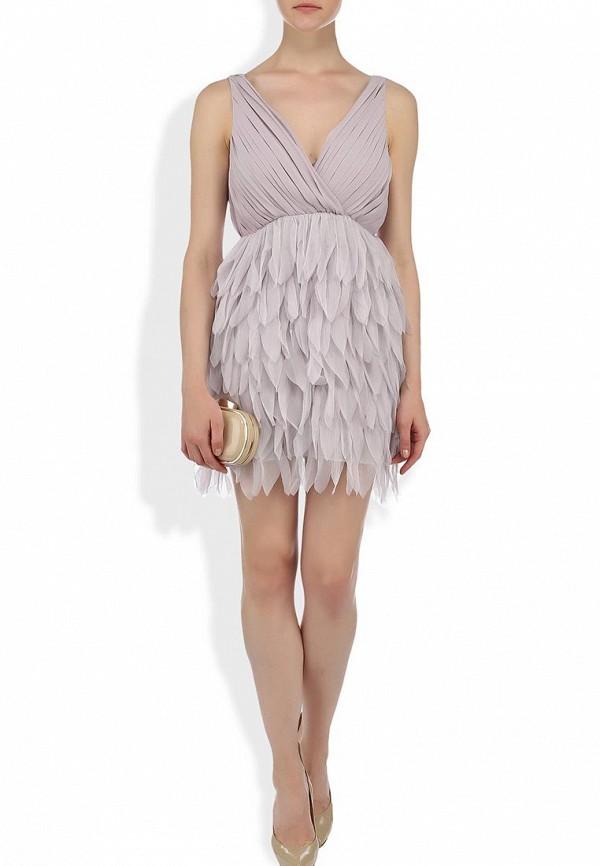 Платье-мини Ark & co DR-15596-G: изображение 7