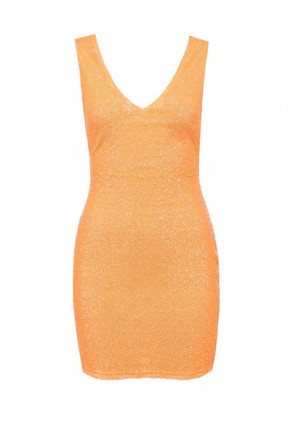 Платье-мини Ark & co DR15860B: изображение 2