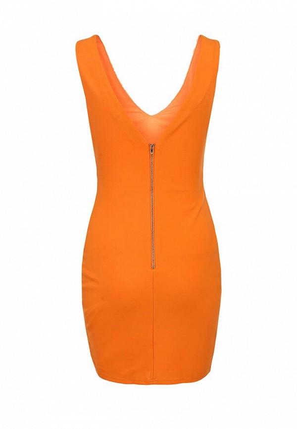 Платье-мини Ark & co DR15860B: изображение 3