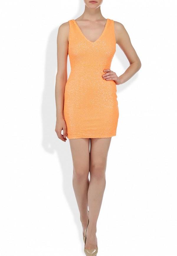 Платье-мини Ark & co DR15860B: изображение 7