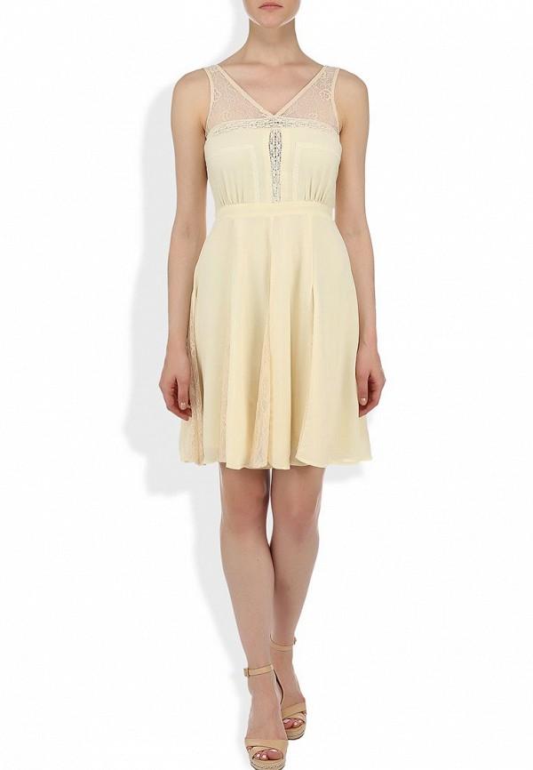 Платье-миди Ark & co DU-16391-G: изображение 7