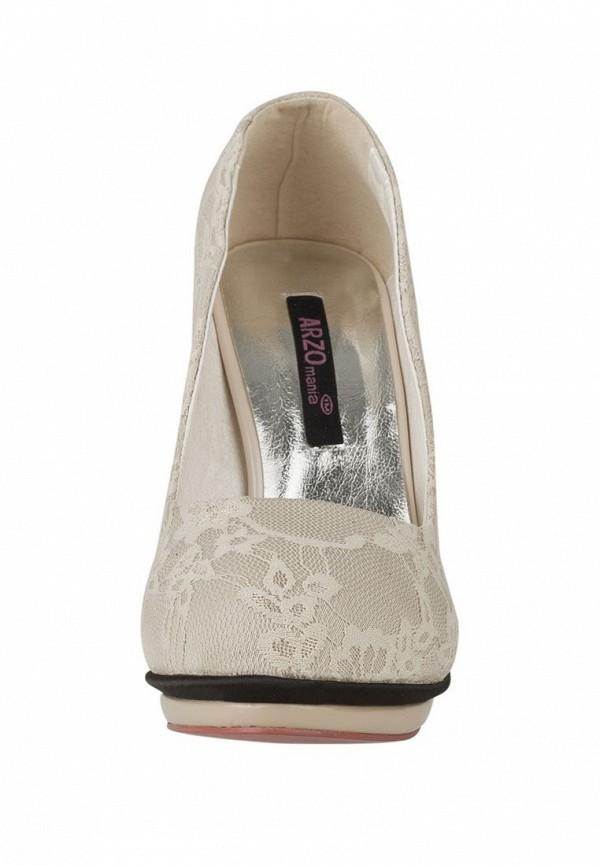 Туфли на шпильке ARZOmania B131-3: изображение 4