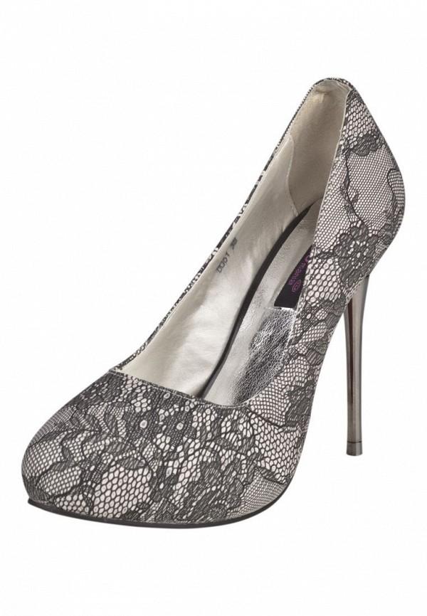 Туфли на каблуке ARZOmania B061: изображение 1